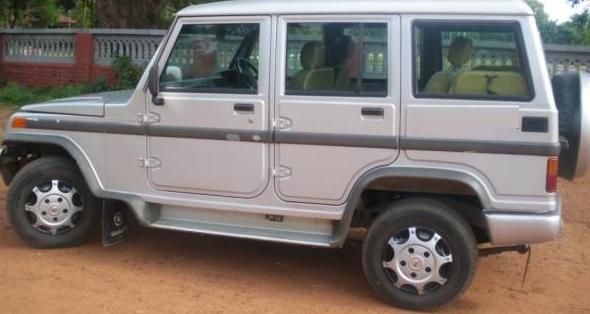 Used Bolero Cars In Tamilnadu