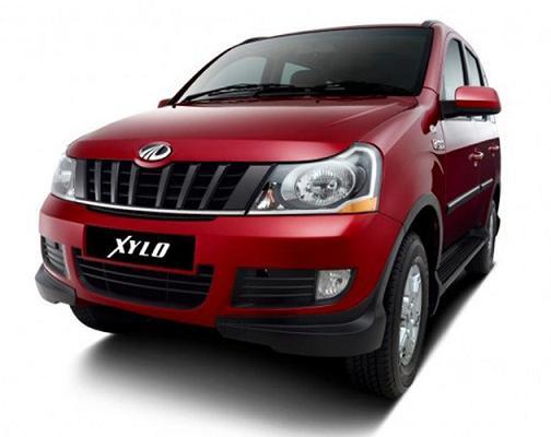 New Mahindra H-Series Xylo