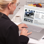 How to sale used car online