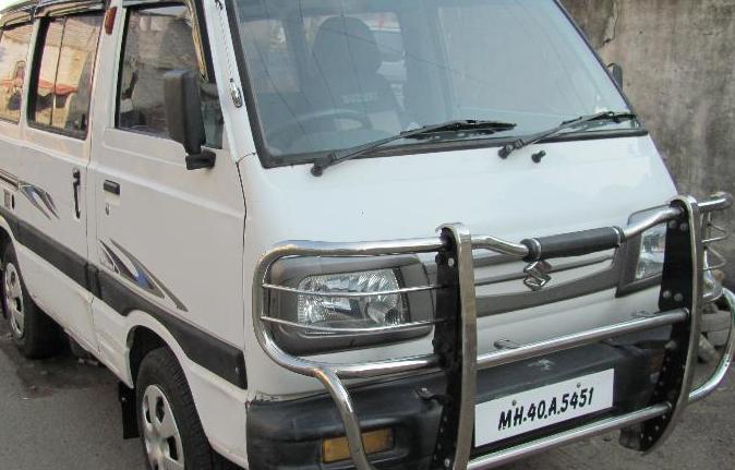 Used Maruthi Omni Car Used Car In India