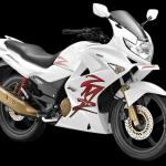 Used Hero Karizma ZMR Bike in pune