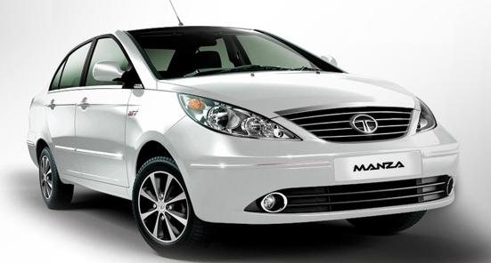 Old Tata Manza Car In Bangalore Used Car In India