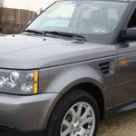 Used Diesel Land Rover Range Sport Cars in pune urgent sale