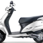 Used honda Activa in pune in only 15000