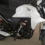 Used Honda twister bike in Aurangabad