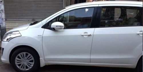 Used Maruthi Ertiga Cars In Pune Used Car In India