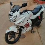 Used Hero Honda karizma Zmr for sale in Hyderabad