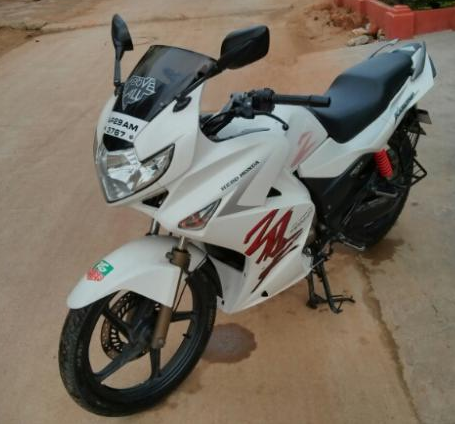 Honda karizma Zmr for sale in Hyderabad