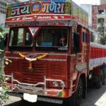 Used Ashok Leyland Truck in pune