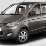Used Chevrolet enjoy car in pune