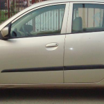 Used Hyundai I 10 car in Preet Vihar, Delhi