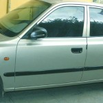 Hyundai accent petrol for 1,30,000/-