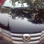 Honda City V AT model in Kalyan