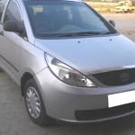 Used Indica Vista Diesel Car in raigad