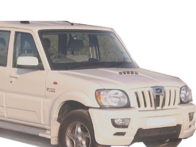 Used Mahindra Scarpio in Kolhapur