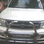 Used Tata Safari EX Dicor in Airoli Mumbai