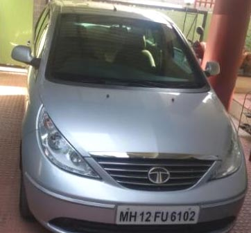 Used Tata manza car in Kolhapur