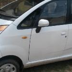 TATA Nano CX urgent sale in latur
