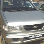 Used tavera car in karad