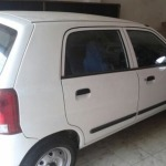 Alto car in Ludhiana area