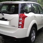 Used Mahindra xuv500 W8 Car in pune