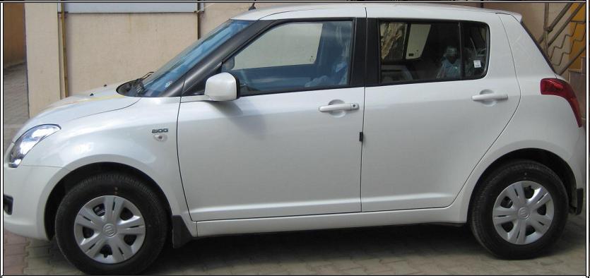 Swift Car In Jind Haryana Used Car In India