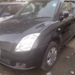 Pre owned Swift vxi in Navi Mumbai