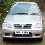 Maruti car in Dhamtari district