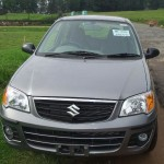 New ALTO for sale in Shillong