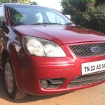 Ford Fiesta in Porur, Chennai