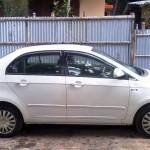Manza Aura car in Agartala