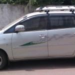 Pre owned innova car in Nagpur