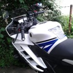 Old condition Yamaha R15 in Baner - Pune