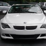 Bmw 6 series 650i in Madera District