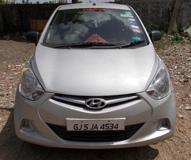 Used Hyundai cars in Piplod, Surat