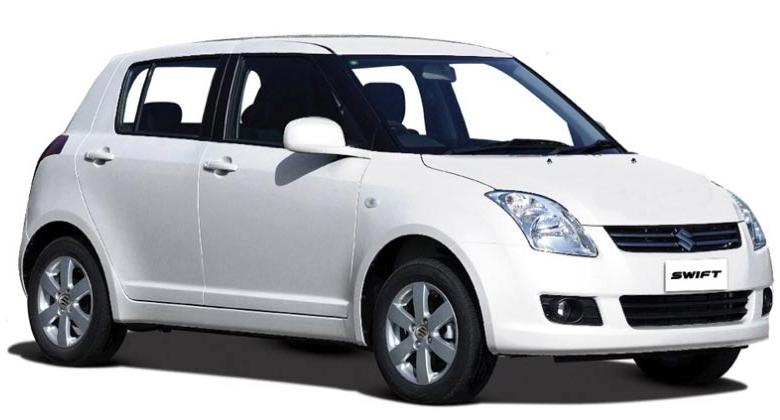 used swift car in tinsukia