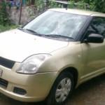 Swift vxi car for sale in Imphal