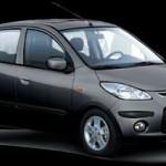 Hyundai i10 car for sale in the Pitampura