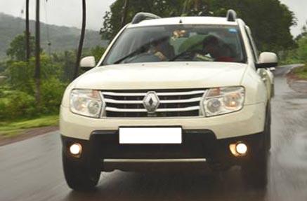 renault duster rxl car in srikakulam used car in india. Black Bedroom Furniture Sets. Home Design Ideas