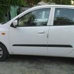 Pre owned Hundayi I10 magna car in Noida