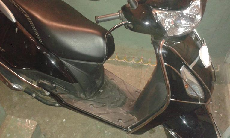 Used Jupiter bike in Pune
