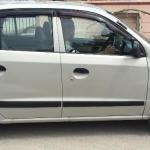 CNG Santro xing car in gagan vihar – Delhi