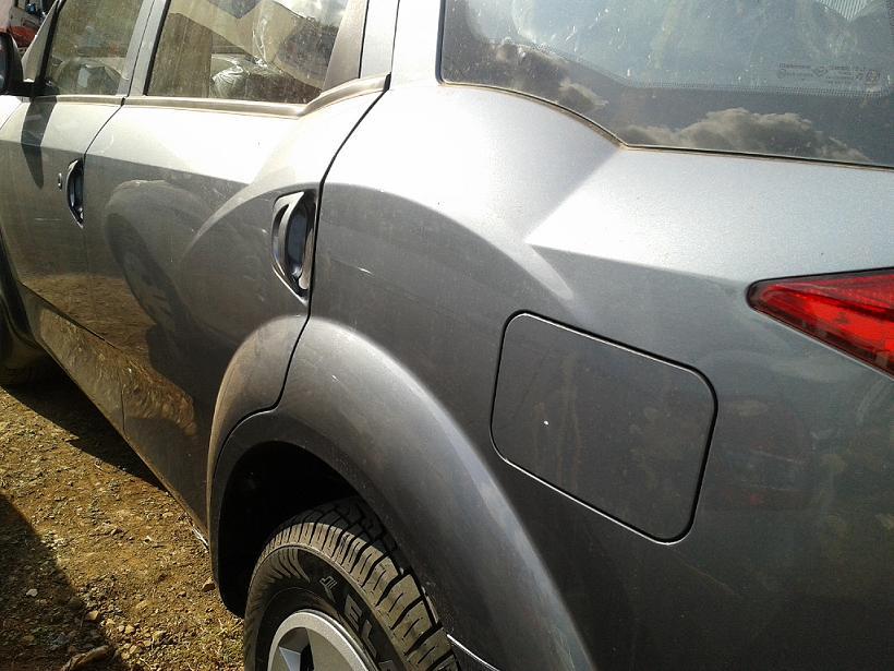Mahindra XUV500 car in kota