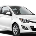 Pre owned Hyundai i20 in Lucknow