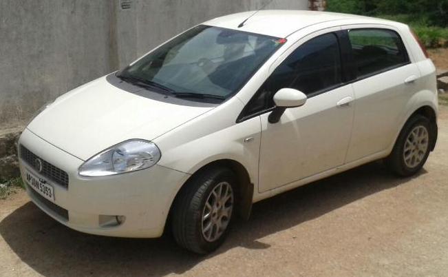Used Fiat Punto car for sale in Hyderabad Fiat Punto Second Hand on fiat 500 abarth, fiat coupe, fiat seicento, fiat spider, fiat panda, fiat multipla, fiat doblo, fiat 500 turbo, fiat marea, fiat linea, fiat 500l, fiat bravo, fiat x1/9, fiat cars, fiat ritmo, fiat stilo, fiat cinquecento, fiat barchetta,