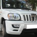 Mahindra Scorpio VLX car in Kozhikode