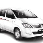 Toyota Innova Cabs for sale in Pune