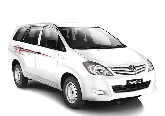 Used Toyota Innova Cabs in pune