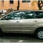 Toyota Innova in Vadodara