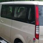 Old condition Tata venture GX van in Vadodara
